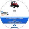 Thumbnail POLARIS RANGER RZR 2008 Service Repair Manual