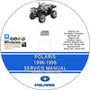 Thumbnail POLARIS 1996 - 1998 Service Repair Manual