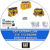 Thumbnail Cat Caterpillar C10 C12 C15 C16 C18 Engine Service Repair Ma